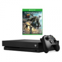 Deals List: Microsoft Xbox One X 1TB Console + Titanfall 2 + Nitro DLC