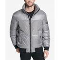 Deals List: Tommy Hilfiger Men's Color Block Hooded Ski Coat