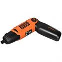 Deals List: BLACK+DECKER LI2000 3.6-Volt 3-Position Rechargeable Screwdriver