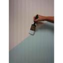 Deals List:  56 sq. ft. roll of Graham & Brown White Beadboard Paintable Wallpaper (15274)