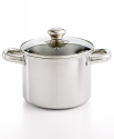 Deals List:  Tools of the Trade 3-Quart Stainless Steel Soup Pot