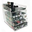 Deals List: OnDisplay Paris 5 Tier Acrylic Cosmetic/Makeup Organizer