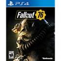 Deals List: Fallout 76 PlayStation 4