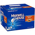 Deals List: Maxwell House Breakfast Blend Coffee, K-CUP Pods, 84 Count