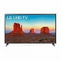 """Deals List: LG 65"""" 4K Ultra HD Smart LED TV (65UK6090PUA)"""