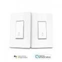 Deals List: TP-Link 2-Pack 3.3-in White In-Line Cord Light Switch (HS210 KIT)