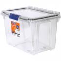 Deals List: Hefty PROTECT Heavy Duty Storage, 20 Qt. Lid