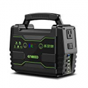 Deals List: ENKEEO Portable Power Station 155Wh Lithium Battery Supply