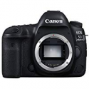 Deals List: Canon EOS 5D Mark IV 30.4MP DSLR Camera (Body Only)