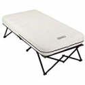 Deals List: Coleman Twin Framed Airbed Cot