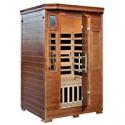 Deals List: Hemlock Premium Infrared Sauna w/6 Carbon Heaters