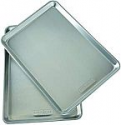 Deals List: Nordic Ware Natural Aluminum Commercial Baker's Half Sheet (2 Pack), Silver