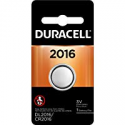 Deals List: Duracell - 2016 3V Lithium Coin Battery - long lasting battery - 1 count