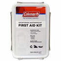 Deals List: Coleman Sportsman Waterproof First Aid Kit 100-Piece for boating