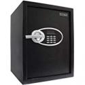 Deals List: First Alert 1037287 Digital Access with Interior Light Safe 1.2 Cubic Foot