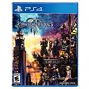 Deals List: Playstation 4 Kingdom Hearts III + $10 Amazon GC