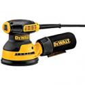 Deals List: DeWalt 5 in. Corded Random Orbit Sander 3 amps 12000 opm