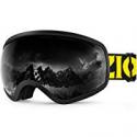Deals List: OutdoorMaster Ski Goggles PRO Frameless Lens UV400 Protection
