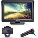 Deals List: Aokur 4.3-in HD License Plate Screws Car Backup Camera CP567