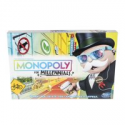 Deals List: Monopoly for Millennials Board Game Ages 8+