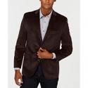 Deals List: Michael Kors Mens Classic Regular Fit Velvet Sport Coat