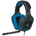 Deals List: Logitech G430 7.1 DTS Headphone: X and Dolby Surround Sound