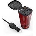 Deals List: Bestek 200W Car Power Inverter w/2 AC Outlets and 4.5A Dual USB