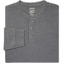 Deals List: Jos A Bank 1905 Collection Tailored Fit Henley Knit Shirt (multiple colors)