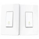 Deals List: 2-Pack TP-Link Smart Wi-Fi Light Switch HS210KIT