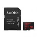 Deals List: Sandisk 128 GB Ultra Microsdxc Memory Card w/Adapter