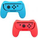 Deals List: 2-PK FastSnail Grips compatible w/Nintendo Switch Joy Cons