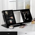 Deals List: Helena 3-in-1 Trifold Tabletop Vanity Mirror