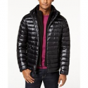 Deals List: Calvin Klein Men's Packable Down Hooded Puffer Jacket