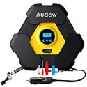 Deals List: AUDEW Portable 12V 150 PSI Air Compressor Pump