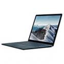 "Deals List: refurbished 1st gen Microsoft Surface Intel 7th Generation Core i5 13.5"" Laptop, 2017 model (Cobalt Blue, DAG-00007)"