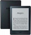 """Deals List: Kindle E-reader - Black, 6"""" Display, Wi-Fi, Built-In Audible (without Special Offer)"""