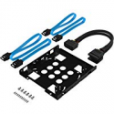Deals List: Sabrent 3.5-In x2 SSD/2.5-in Internal Hard Drive Mounting Kit