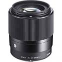 Deals List: Sigma 30mm f1.4 DC DN Contemporary Prime Lens