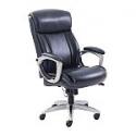 Deals List:  La-Z-Boy Alston Big & Tall Execute Chair, No-Tools Assembly
