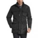 Deals List: Egara Black Multi-Pocket Jacket