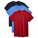 Deals List: 6-Pack Polo Ralph Lauren Mens Classic Crew-Neck Shirts