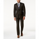 Deals List: Marc New York by Andrew Marc Mens Modern-Fit Stretch Solid Suit
