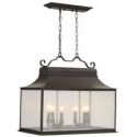 Deals List: World Imports Rever Collection 6-Light Flemish Island Light