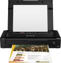 Deals List: Epson - WorkForce WF-100 Mobile Wireless Printer - Black, C11CE05201