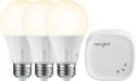 Deals List: Sengled - Element Classic Smart LED A19 Starter Kit - White Only