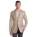 Deals List: Joseph Abboud Linen Herringbone Tailored Fit Sportcoat