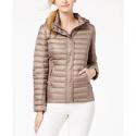 Deals List: 32 Degrees Packable Hooded Puffer Coat