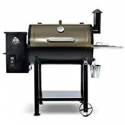 Deals List: Pit Boss 820 Deluxe Pellet Grill with Cover