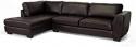 Deals List: Manhattan Living Room Sectional