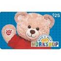 Deals List: $50 Build-A-Bear Workshop Gift Card